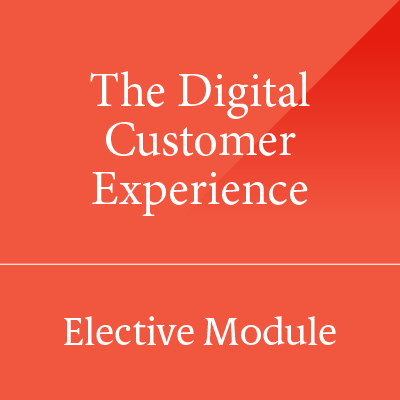 Module Blocks Quals Website 400X400 Thedigitalcustomer Expeirence Electgive