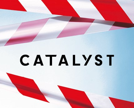 Catalyst issue 4 | 2019: Challenging assumptions