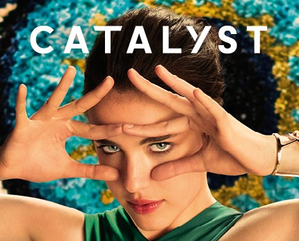 Catalyst issue 2 | 2019: The uncertainty principle