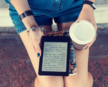 Marketing must-reads: the e-books edition