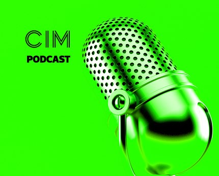 CIM Marketing Podcast - Episode 16: The digital divide