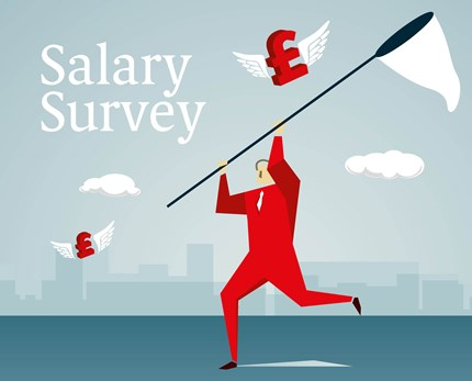 CIM Salary Survey 2015