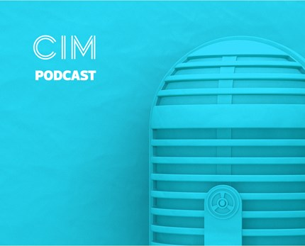 CIM Marketing Podcast - Episode 29: What's next for Brand USA?